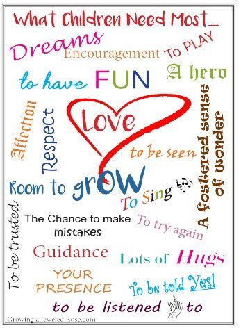 Parent Engagement Poster Graphic