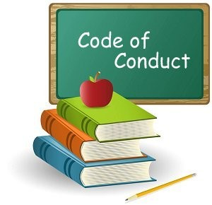 Code of Conduct and Dress Code Mid-Year Refresher Assembly