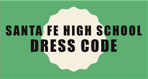 HS Dress Code Graphic