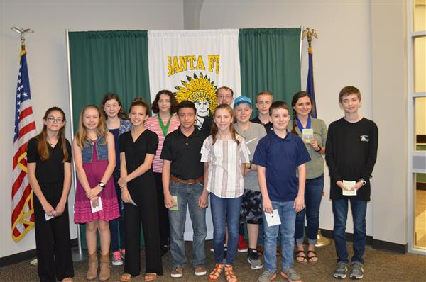 UIL Academic Competition and National History Day Fair