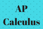 AP Calculus Year at a Glance