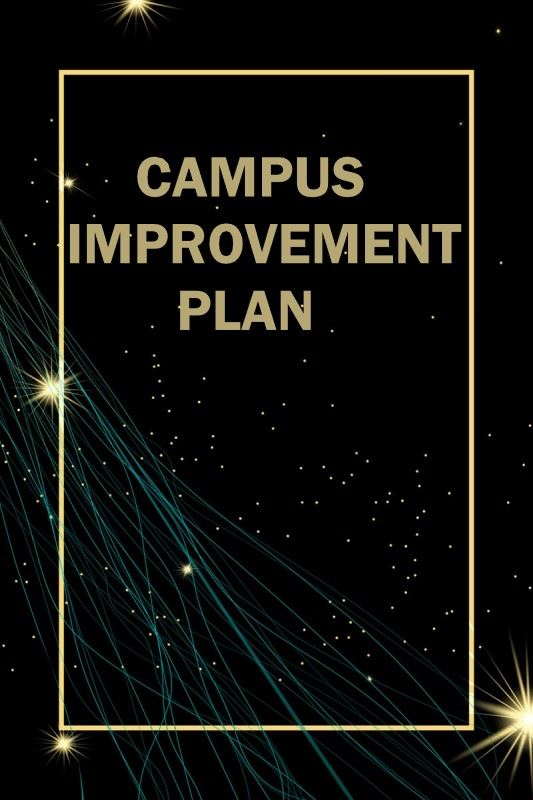 2019-2020 RJW Campus Improvement Plan