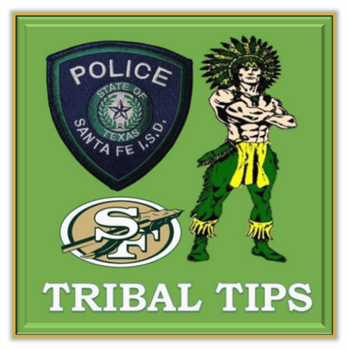 Tribal Tips Icon