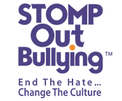 Stomp Out Bullying Graphic