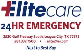 Elite Care Advertisement