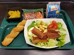 YUM! Nutrition Services Approved to Serve Free Meals