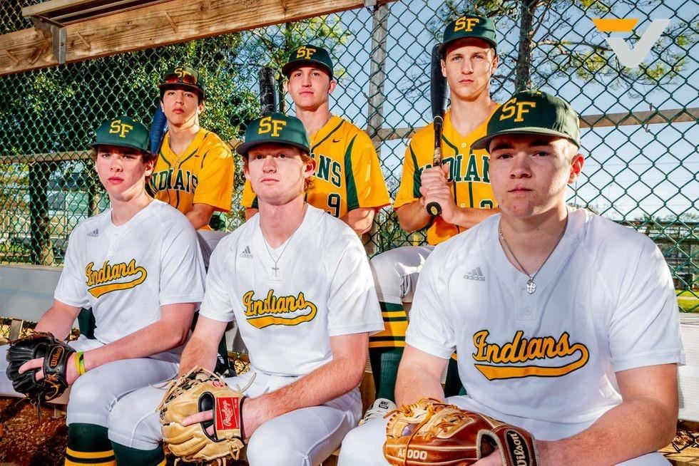 Santa Fe Indian Baseball Team Featured in VYPE Magazine